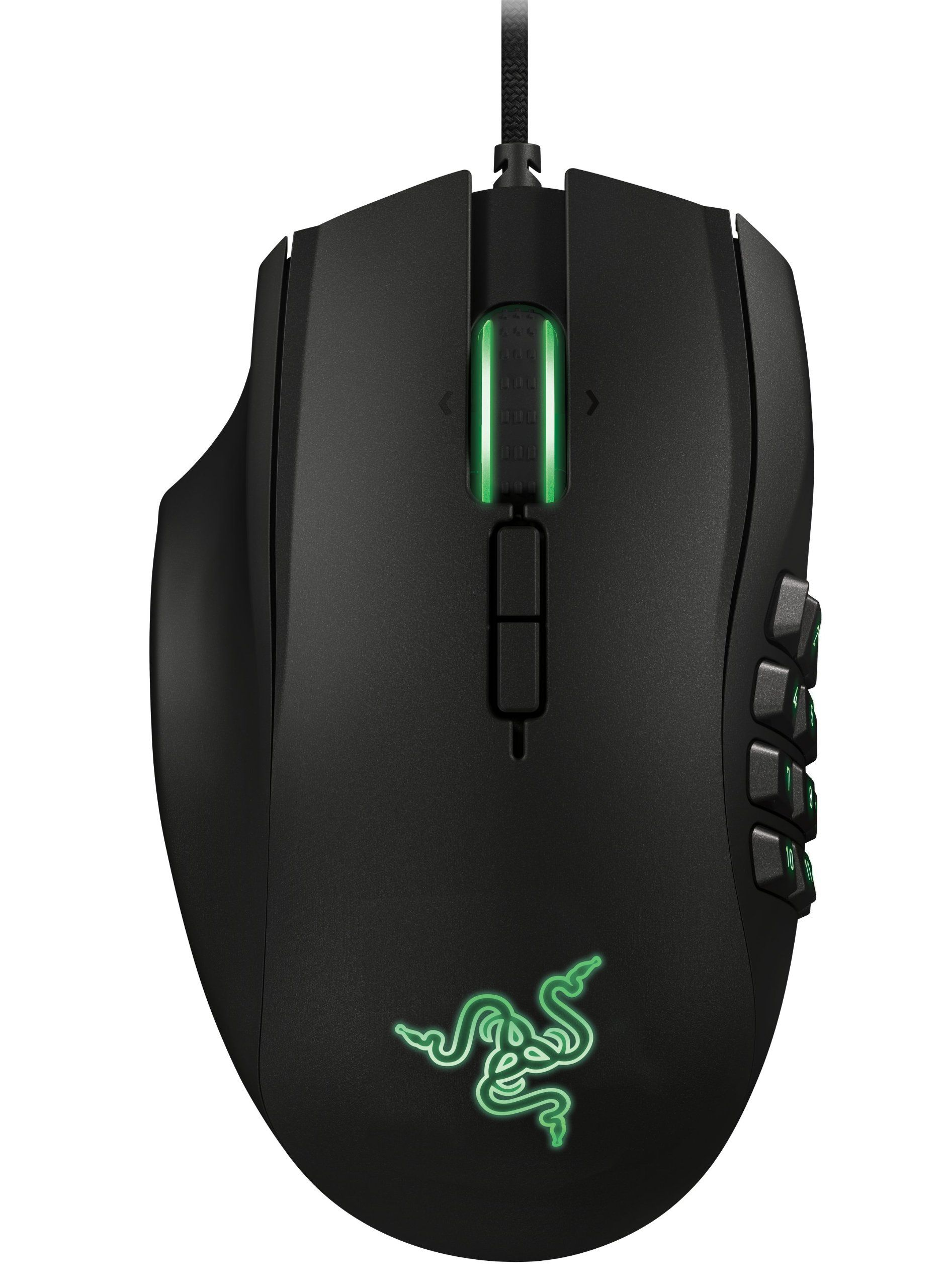f9ecde3e0bb Top 5 Left Handed Gaming Mice | Gifts For Gamers & Geeks - Best Mouse For  Lefties