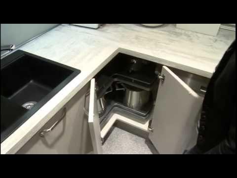 Credenza Ness Con Tavolo Estraibile : Tavolo estraibile da cassetto sospeso youtube kitchen