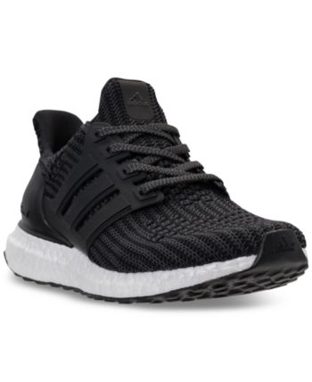 c61c34dde adidas Women s Ultra Boost Running Sneakers from Finish Line - Black