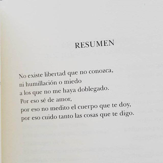 Instagram Photo By Valparaíso Ediciones Jul 3 2016 At 11 46am Utc Versos Palabras Luis