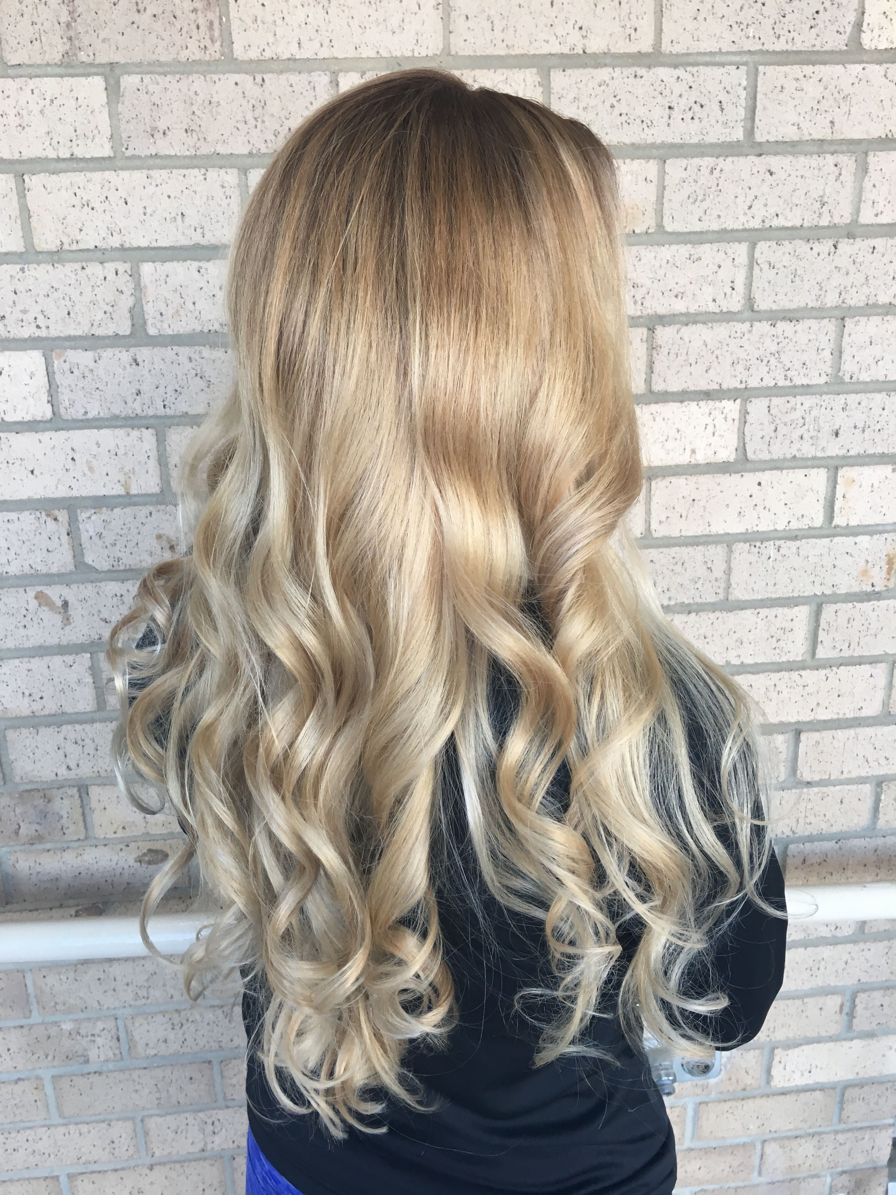 Pin by Madison C. on No more bad hair days! | Long hair ...