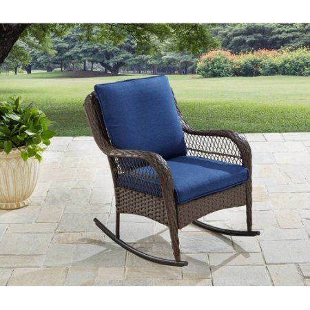 f406f2d9409d8c6e0a4bf2ae4c0e76ac - Better Homes And Gardens Colebrook Outdoor Glider Bench