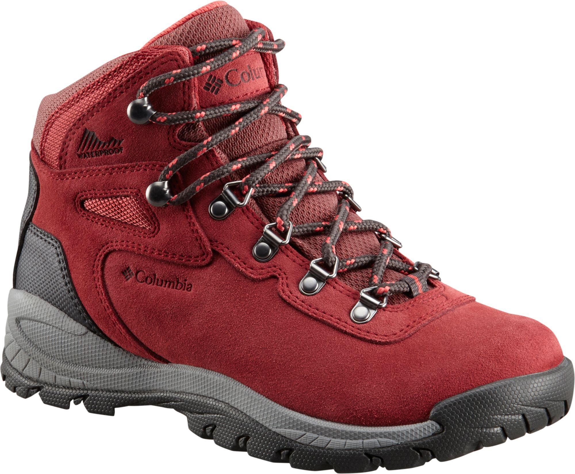 5e939659cff Columbia Women's Newton Ridge Plus Amped Waterproof Hiking Boots ...