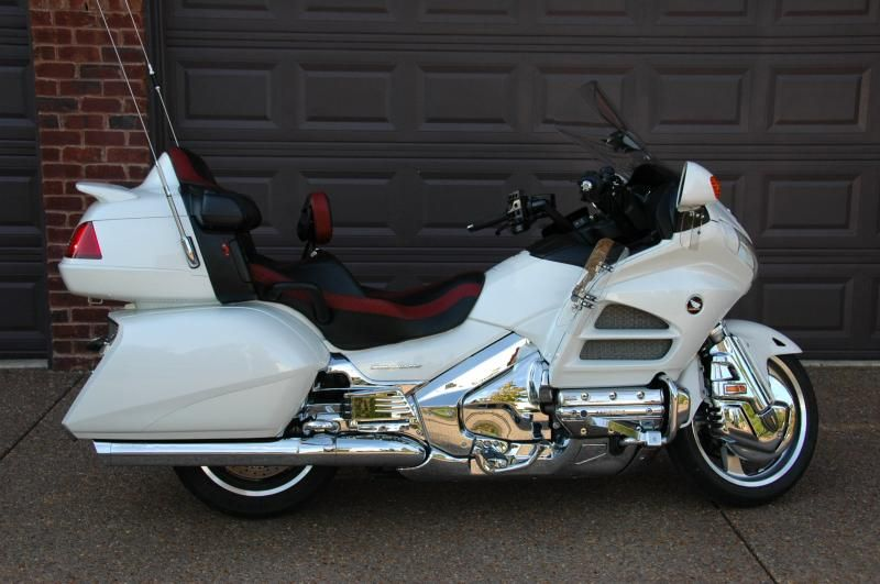 Custom Goldwing Paint Jobs Google Search