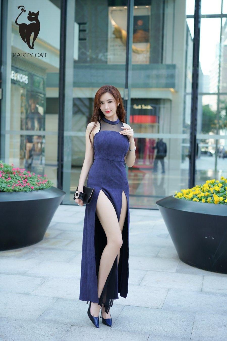 @Miss爱菲儿 http://weibo.com/1901069517/EukzamVyX 1/6   Model