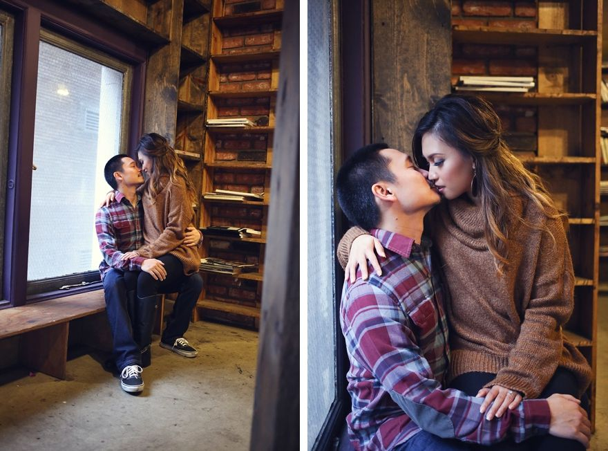 affordable wedding photographers in los angeles%0A Mateo  u     Aylene  Engagement Photos  Downtown Los Angeles  California    Lukas   u     Suzy