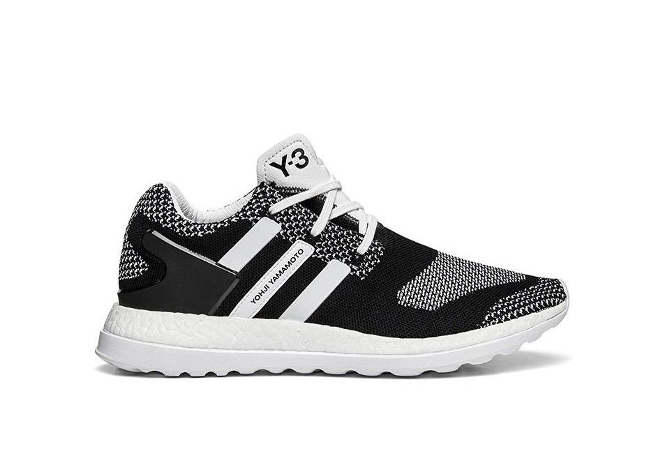 Adidas y - 3 pureboost 2016 super kicks (sneakers) Pinterest