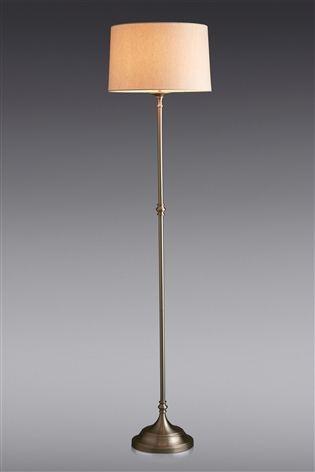 Buy Blakeney Floor Lamp from the Next UK online shop | Living Room ...