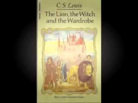 Full Audiobook The Lion the Witch and the Wardrobe (C S Lewis) - YouTube