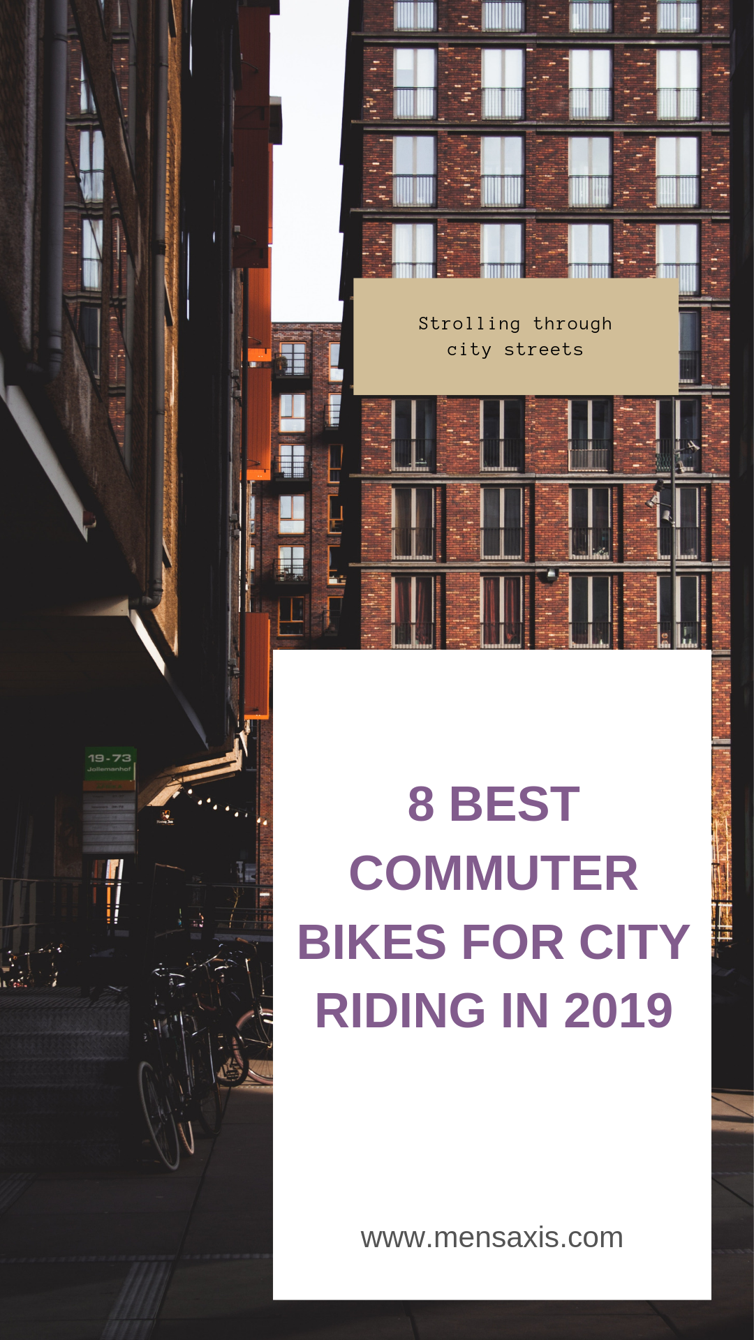 8 Best Commuter Bikes For City Riding In 2020 With Images
