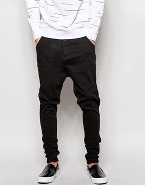 große Beute enge Hosen