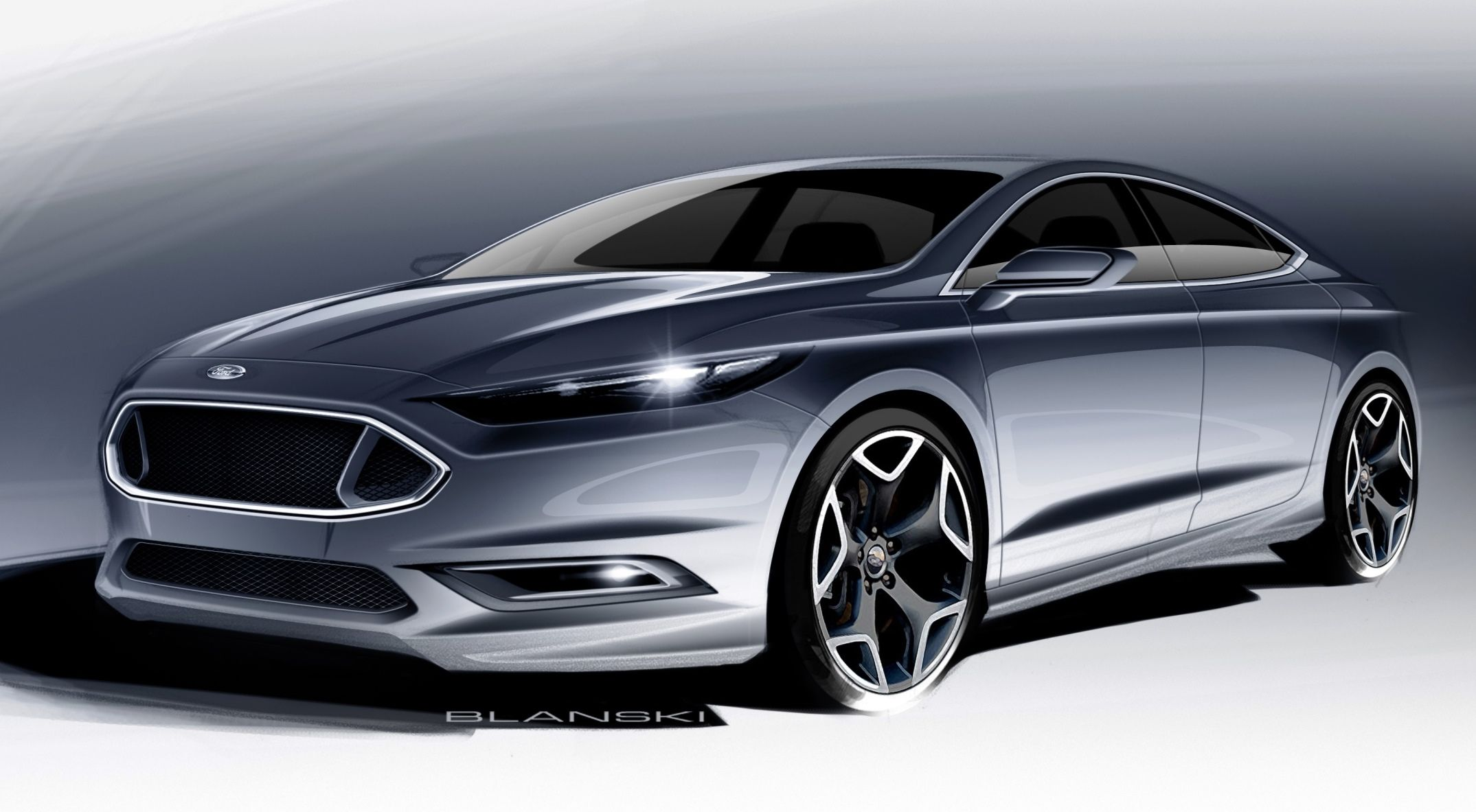 2016 Ford Taurus Limited Wallpaper Ford Taurus Ford Fusion