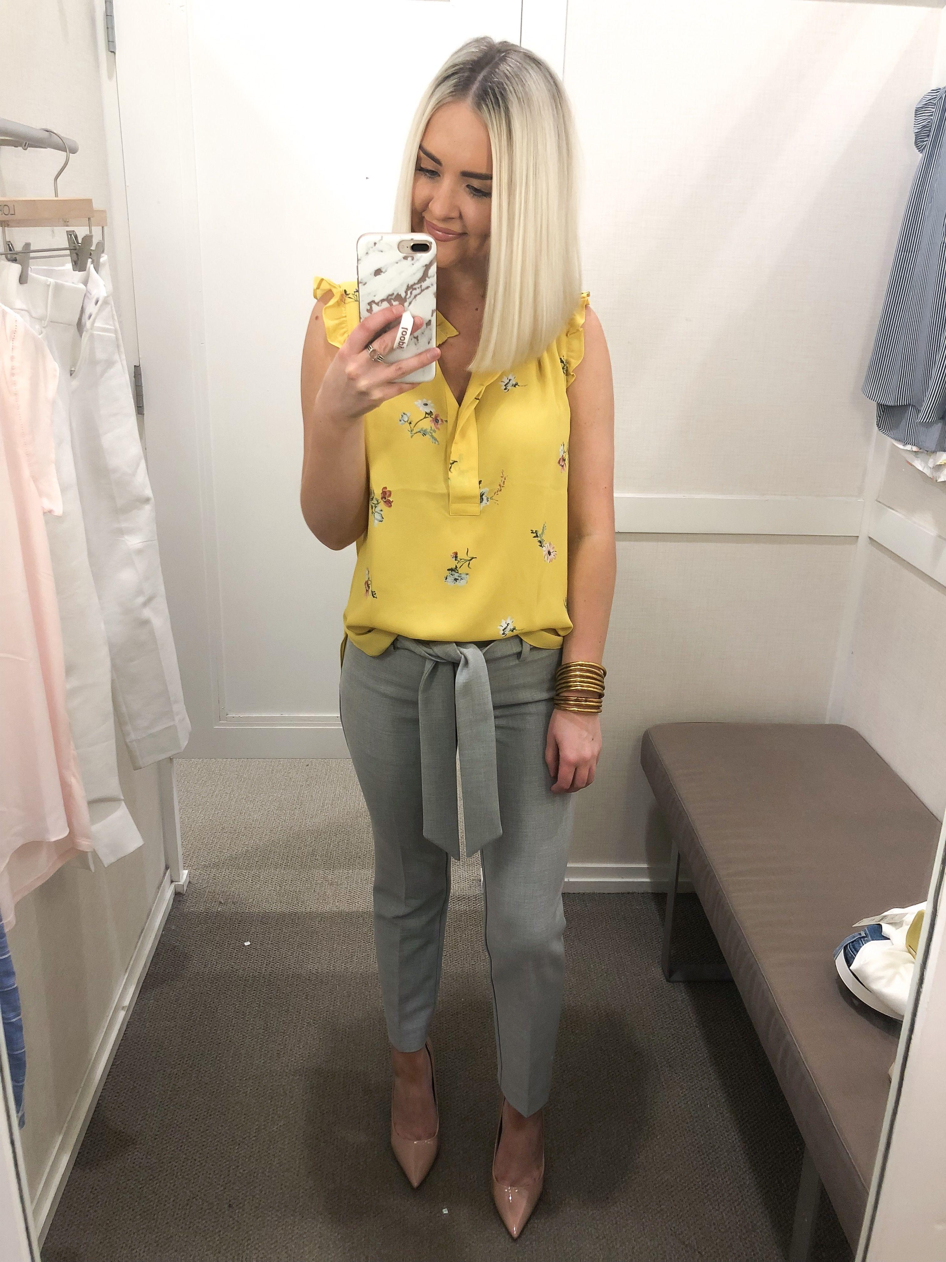 Sassy Southern Blonde - A Fashion & Lifestyle Blog by Kelsie Bynum