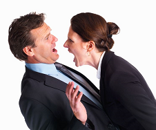 Personality Clash?: 5 Tips On Speaking With Someone You Don't Like