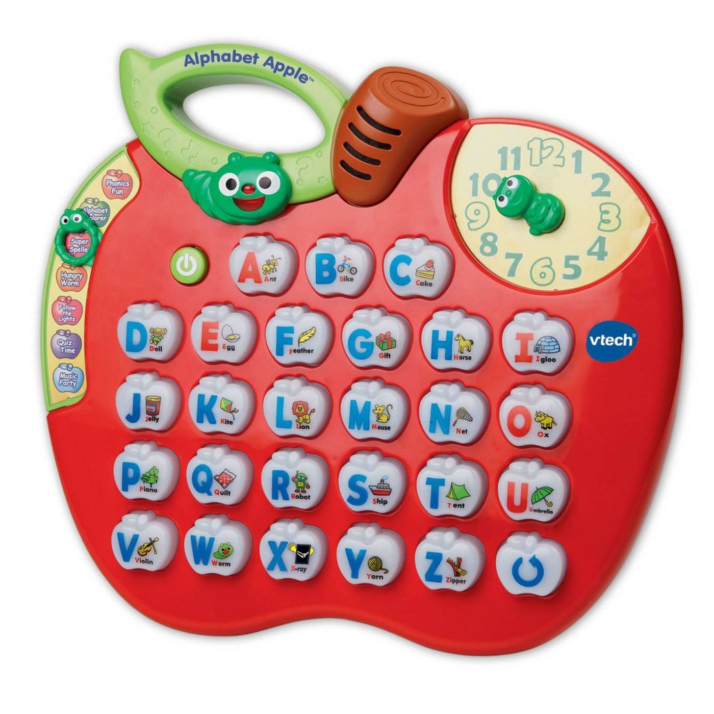 Vtech Alphabet Apple In