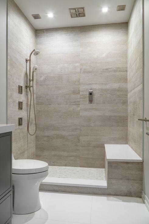 Artistic Tile I Traditional Home S Hamptons Designer Showhouse 2016 I Our Bosco White Plan Best Bathroom Tiles Bathroom Remodel Shower Patterned Bathroom Tiles