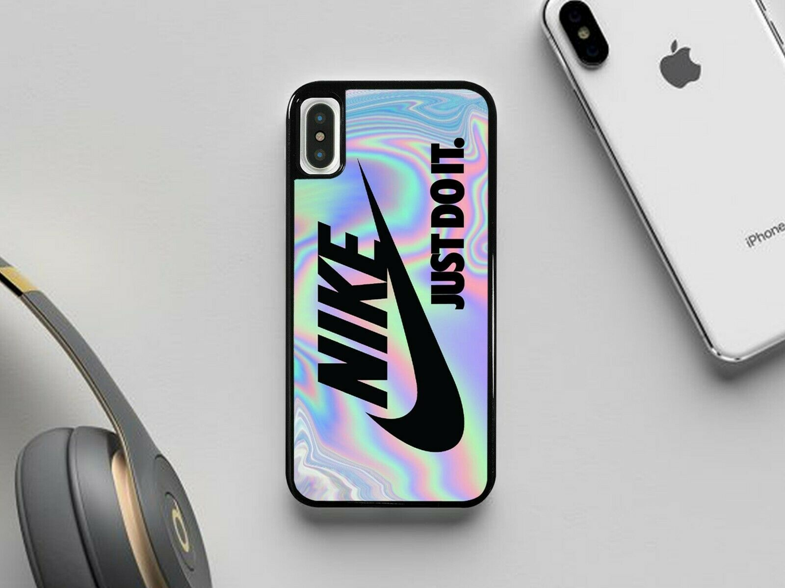 cover iphone 5 nike