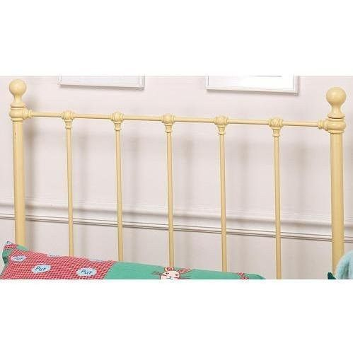Hillsdale 1089HTWR Molly Headboard - Twin - w/Rails