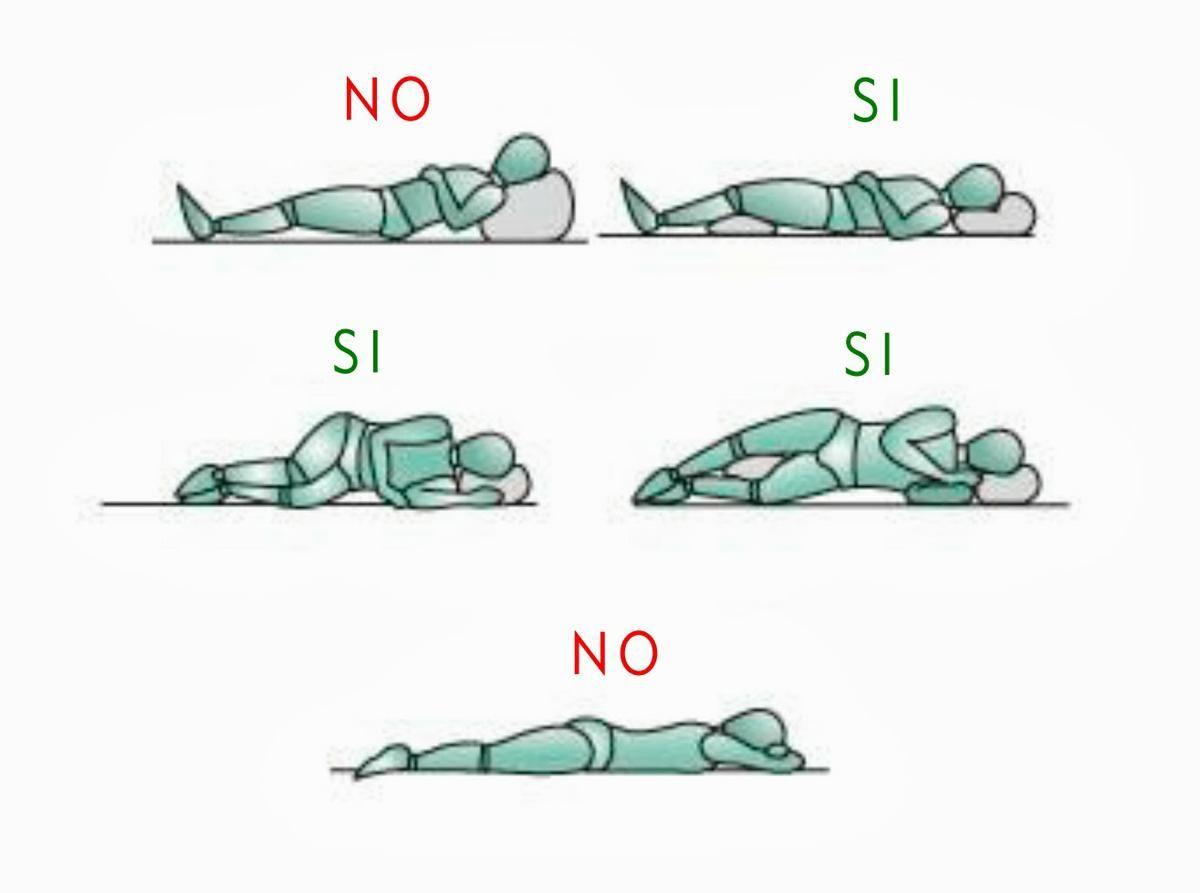 Prácticas para dolor de rodilla al andar