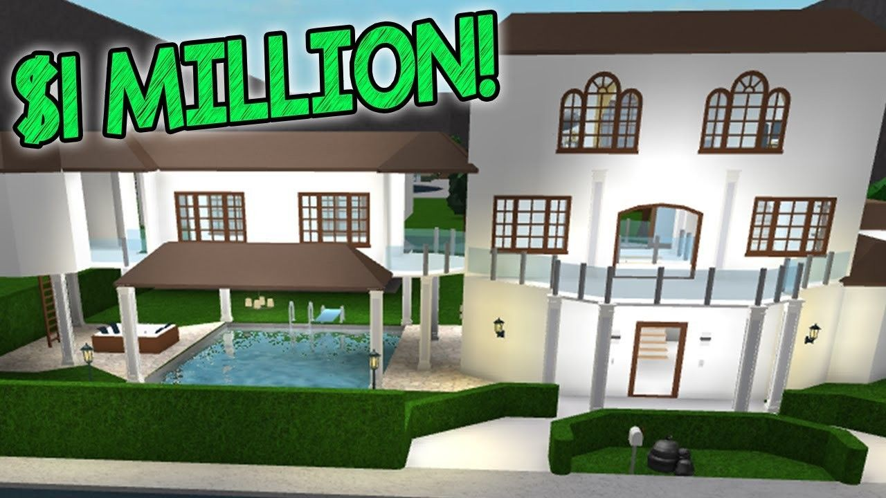 Bloxburg Time Bloxburg Roblox In 2019 Pinterest House Design