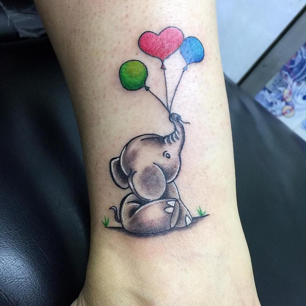 30 Ankle Tattoos Every Woman Must See Trendiefy Com Place Of Trends And Entertainment Page 9 With Images Ankle Tattoo Ankle Tattoo Designs Elephant Tattoo Small