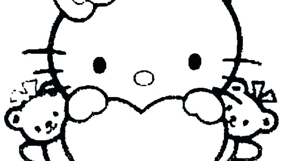 Baby Hello Kitty Coloring Pages Baby Hello Kitty Coloring Pages Baby Hello Kitty Colouring Pages Hello Kitty Coloring Kitty Coloring