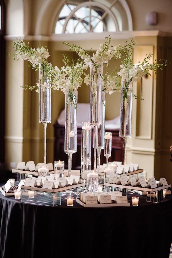 Elegant and Luxe New York City Wedding | Wedding ...