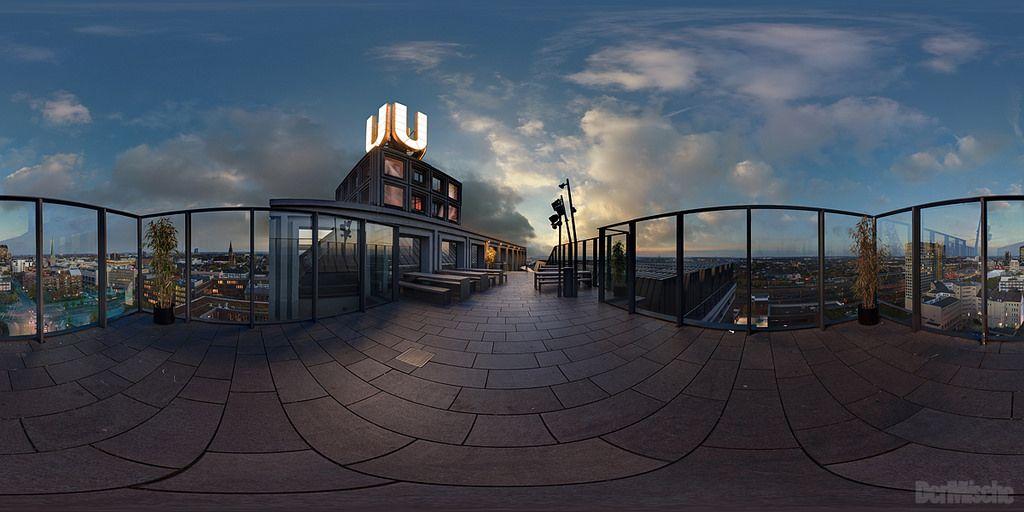 https://flic.kr/p/Ao9qkU   Dortmunder U Turm   interaktive Ansicht hier: der-mische.de/panorama/u-turm/