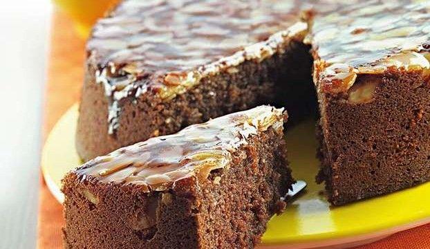 Torte Da Credenza Montersino : Torta caprese di luca montersino alice tv dolci torte da