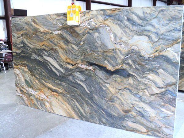 Fusion Quartzite Slab 34009 In 2019 Kitchen Countertops