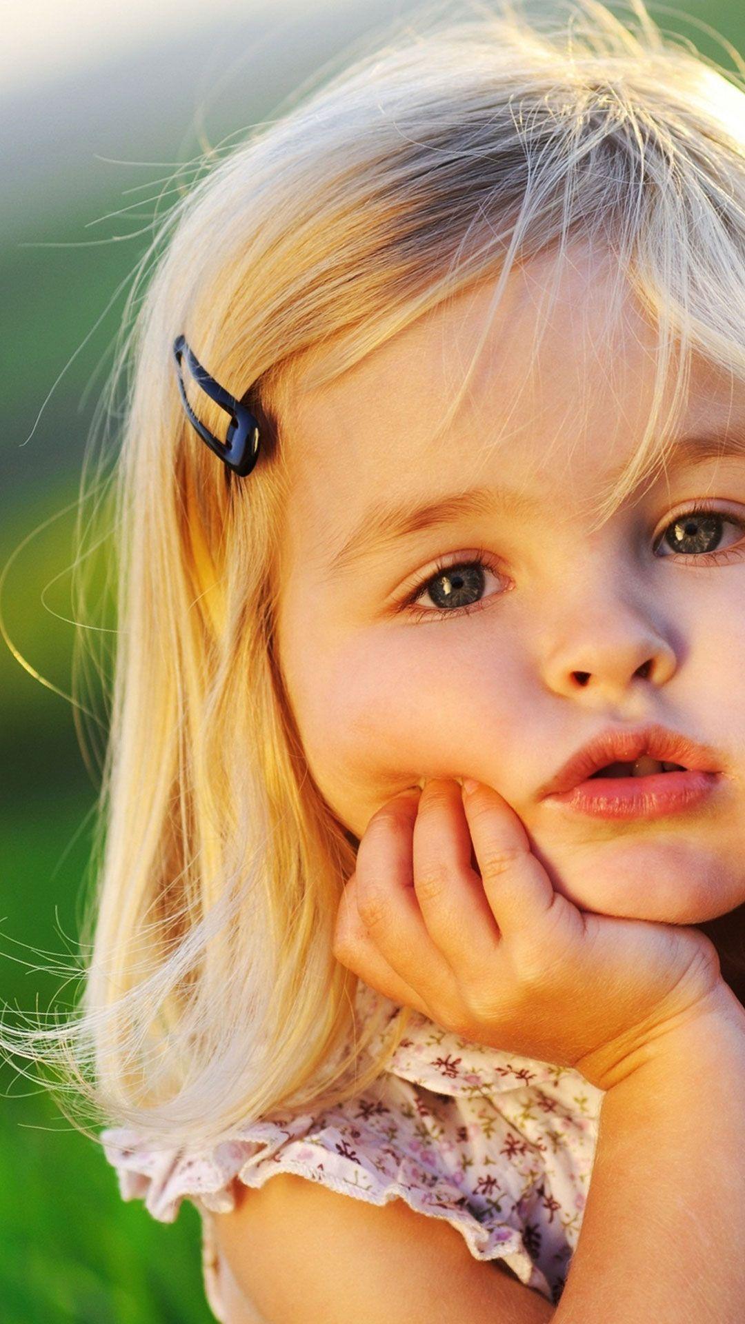 Cute Little Girl Wallpaper For Iphone 6 Plus Little Girl