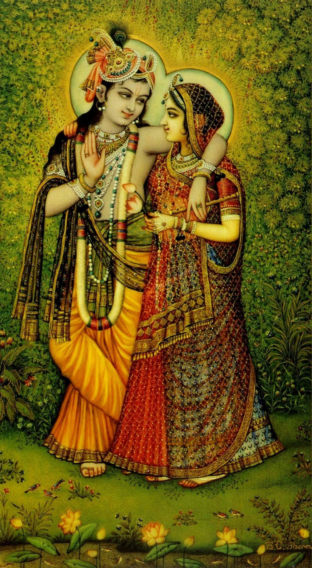 Radha Krishna Wall Hanging Is Most Beautiful For Love And Prem Massage For House Member Lord Krishna Images Krishna Radha Painting Radha Krishna Art