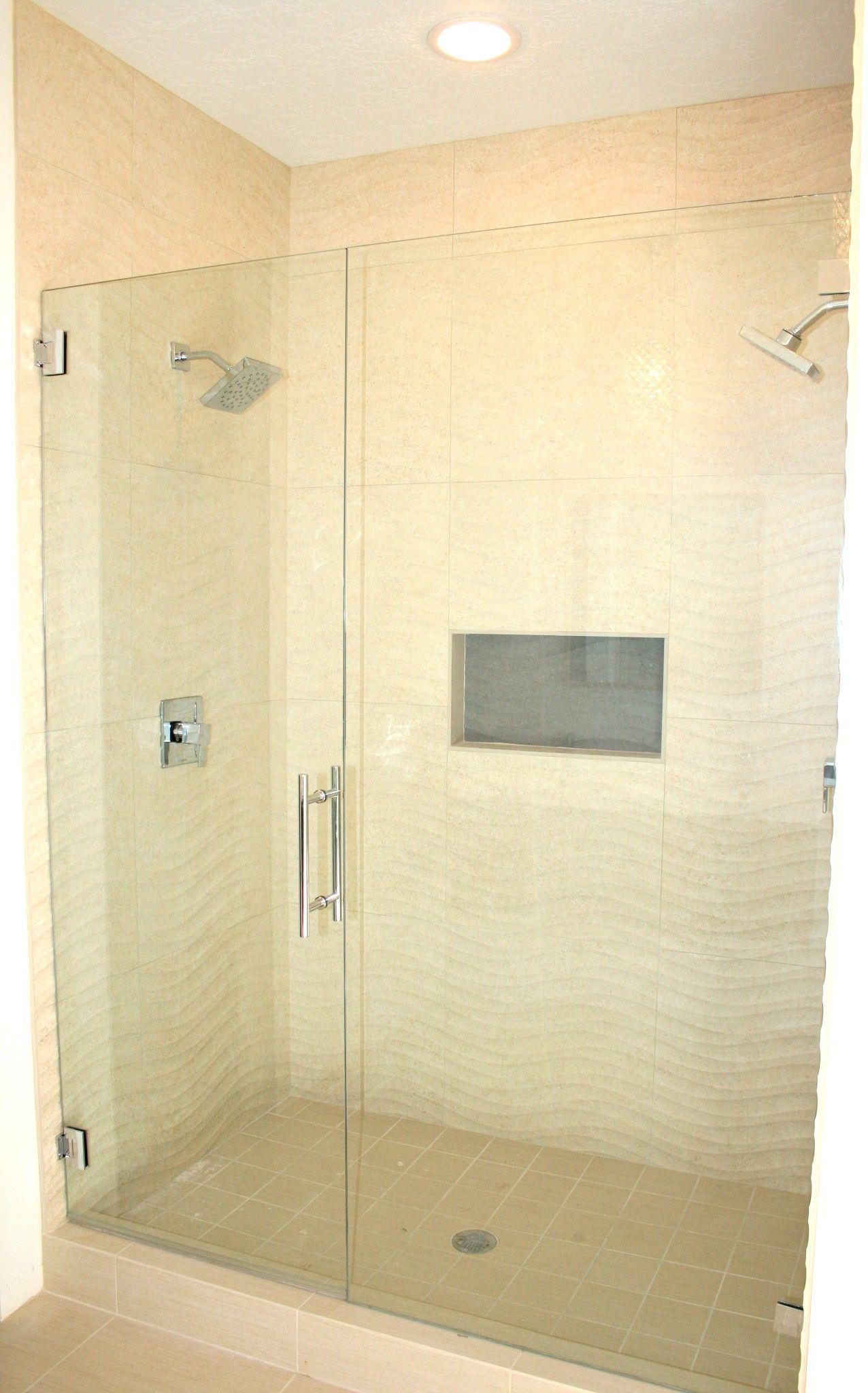 Wavy tile for Master Shower.   Ideas for the House   Pinterest ...