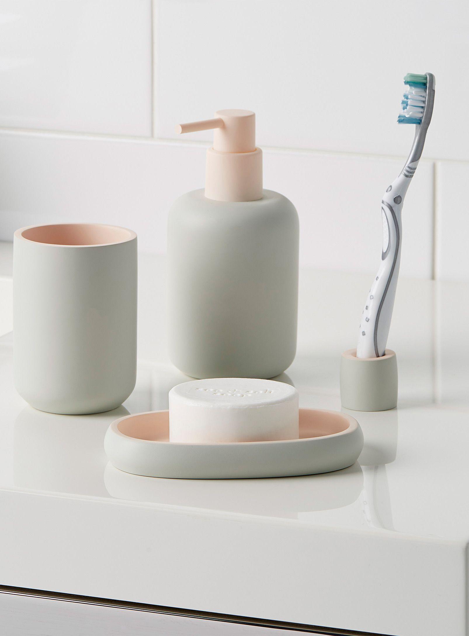 Minimalist two-tone accessories | Minimalist, Modern ceramics and ...