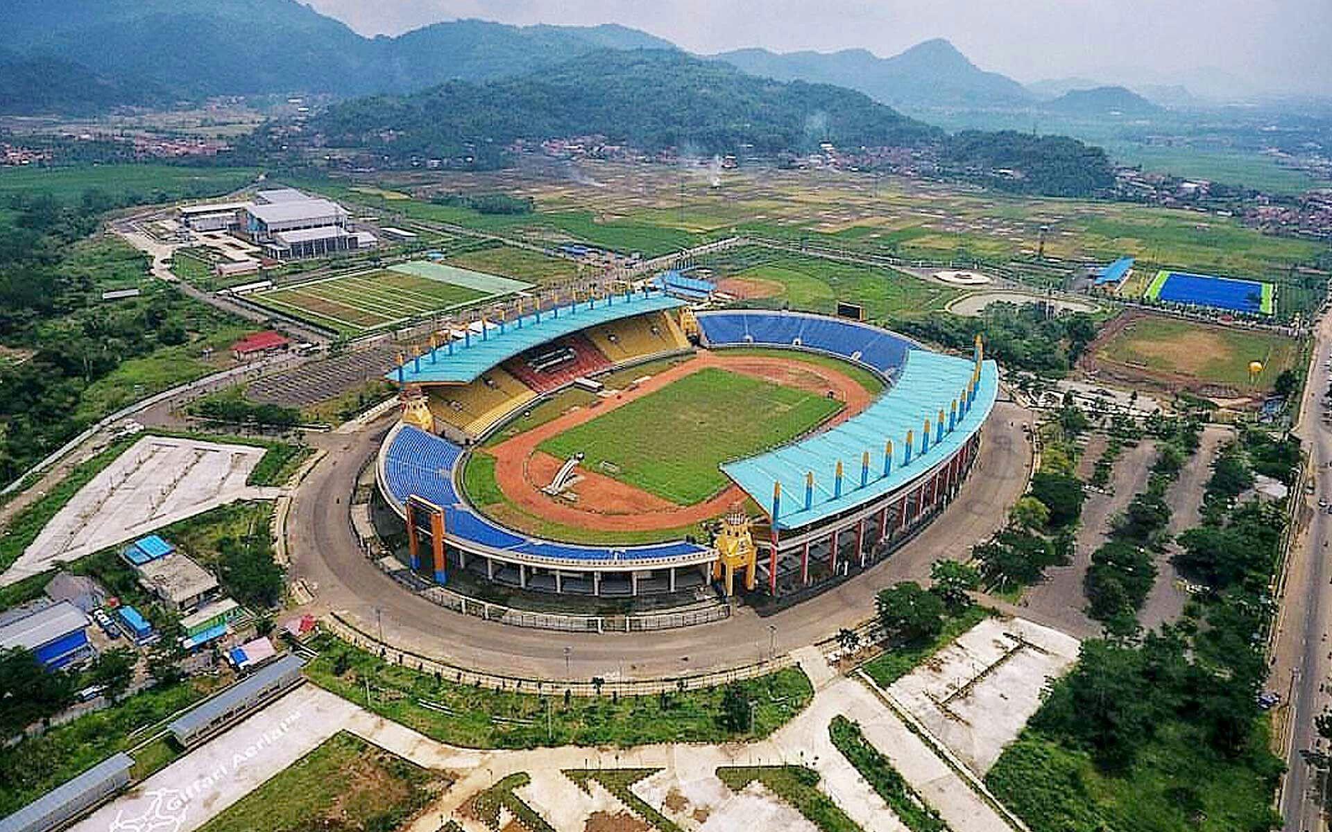Pin Di Asian Games 2018 Asian Para Games 2018