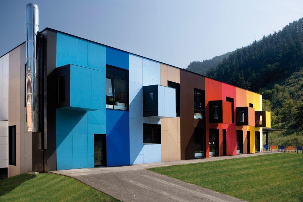 цвета фасадов офисных зданий домов фото прядки разделяем две