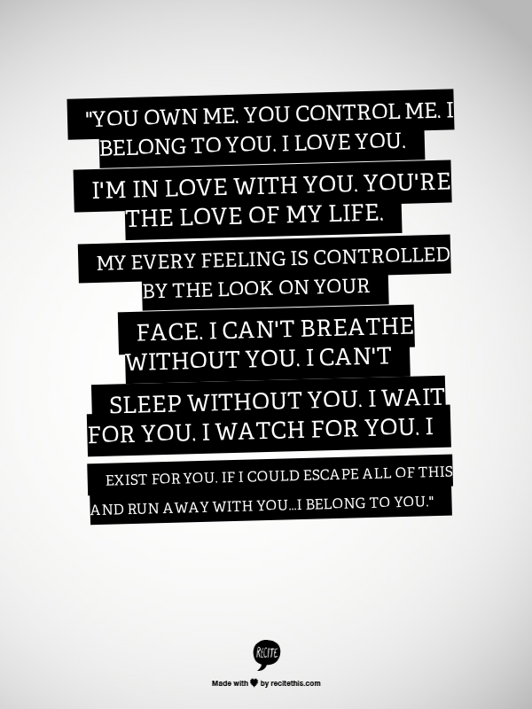 """Scandal Quote 