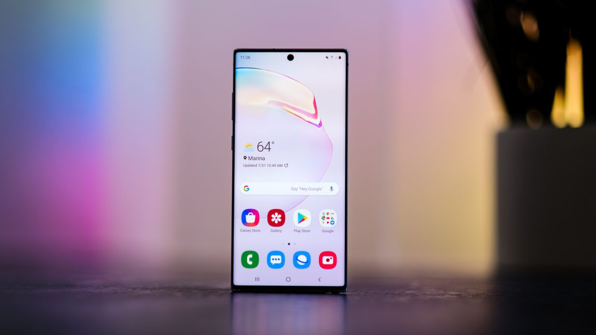 Samsung Galaxy Note 10 And Note 10 Plus Are Here Everything You Need To Know Samsung Galaxy Galaxy Note 10 Samsung Galaxy Note 10