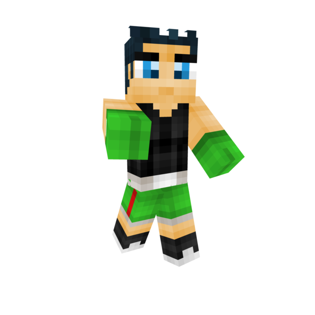 Its Little Mac From Punch Out Nicholas Likes Pinterest - Minecraft skins fur mac