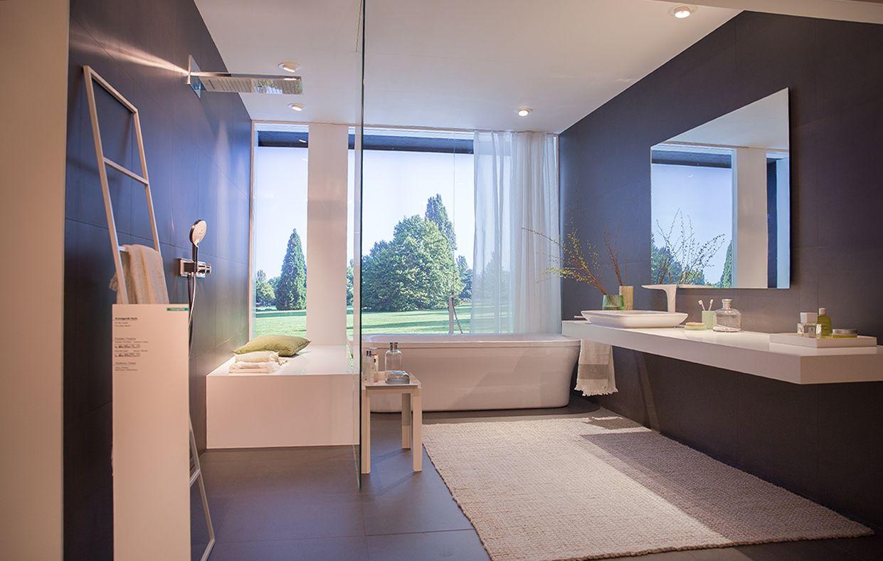 Neue Badideen 18 von der Weltmesse ISH in Frankfurt