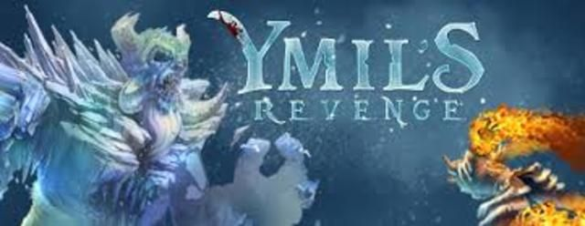 Dark Vale Games Resurfaces After 2 Years With Release Of FORGE: YMIL'S REVENGE