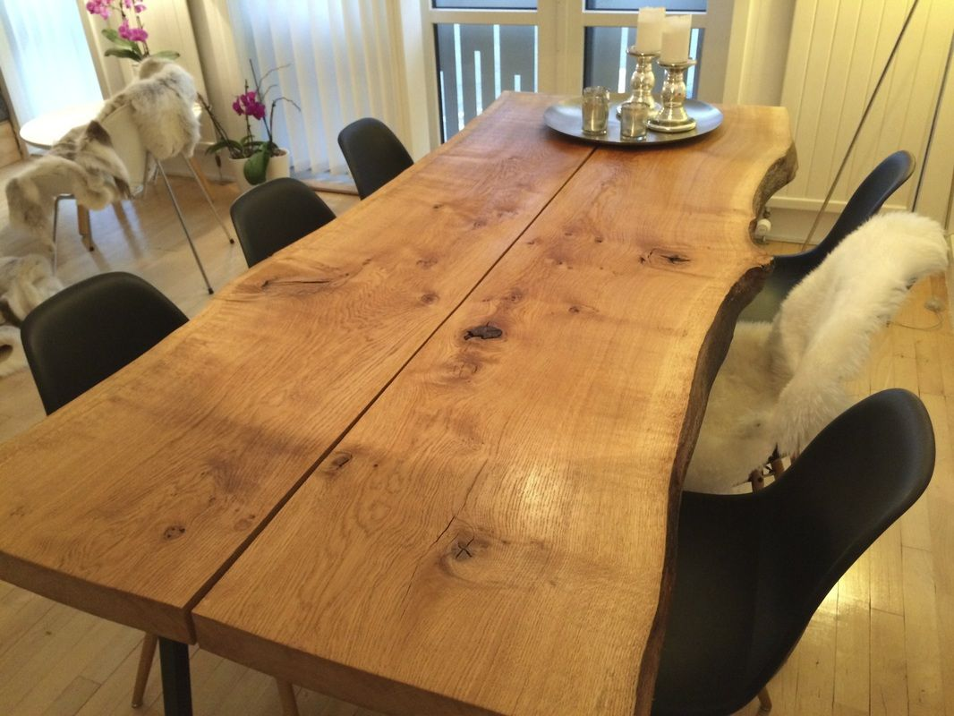 Få inspiration til dit plankebord, plankeborde, eller langbord og lave en forspørgsel | Bord og ...