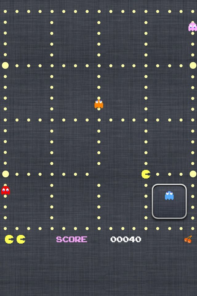 Pacman Wallpaper Pac Man Collection 16 Wallpapers