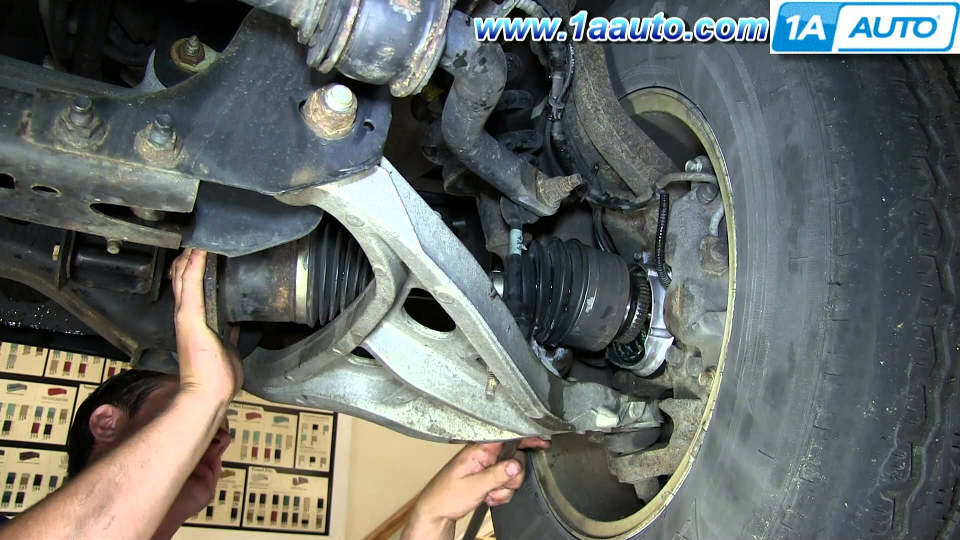 Pin on FORD EXPLORER 1998 / CAR MAINTENANCE TIPS