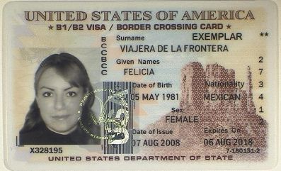 Non Immigrant Visas Tijuana Visa Information Immigrant Visa
