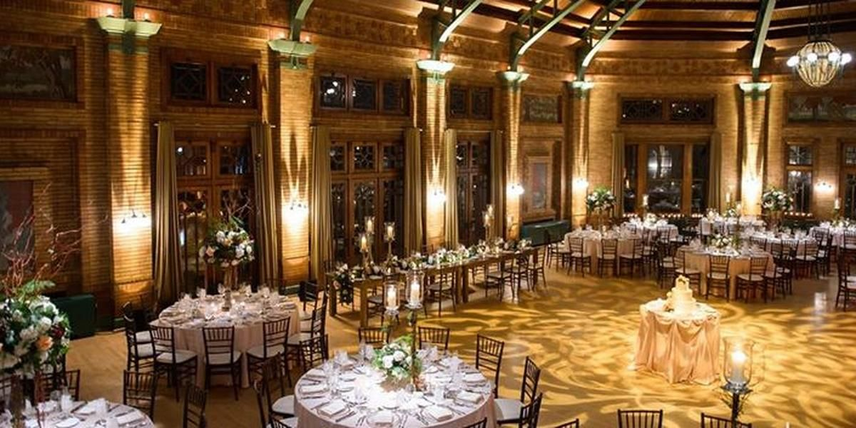 Cafe Brauer Weddings Get Prices For Downtown Chicago Wedding