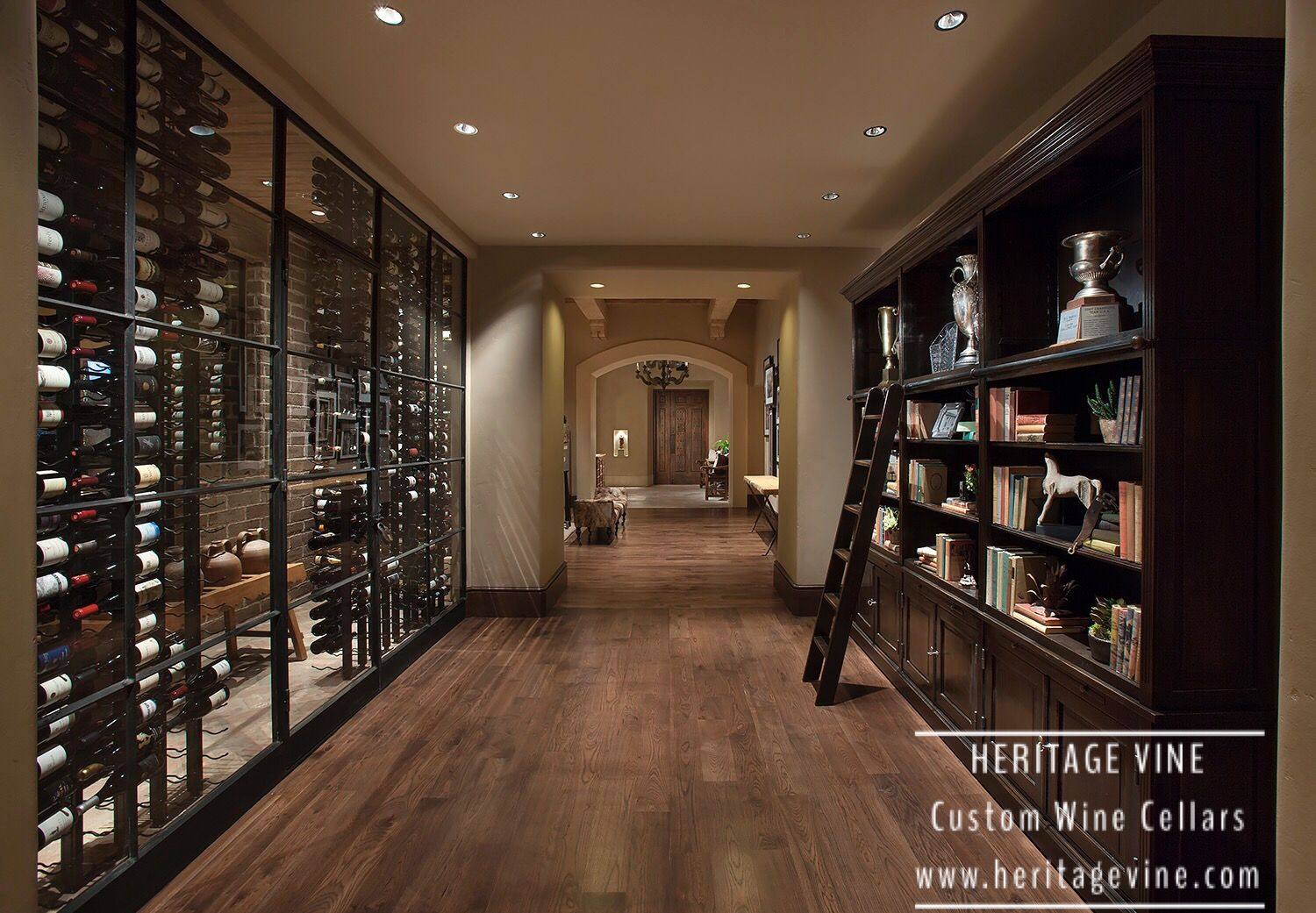 Custom Wine Cellars Custom Wine Cellars Wine Cellar Design Cellar Design