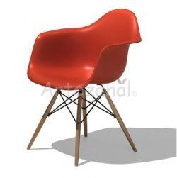 Fábrica de Poltronas, Cadeiras Charles Eames