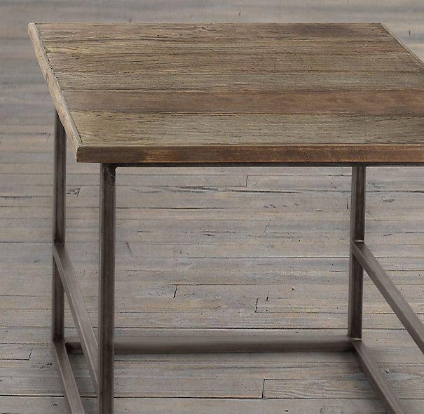 Fulton Nesting Side Table | Side U0026 Item Tables | Restoration Hardware