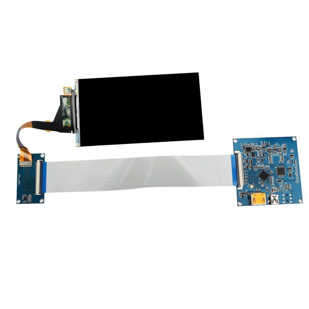 eBay #Sponsored Premium HDMI to MIPI Inerface LCD Driver Board Kit